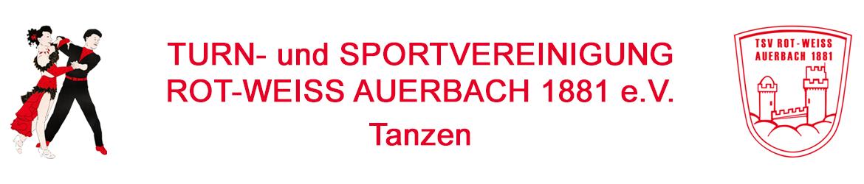 TSV Auerbach Tanzen
